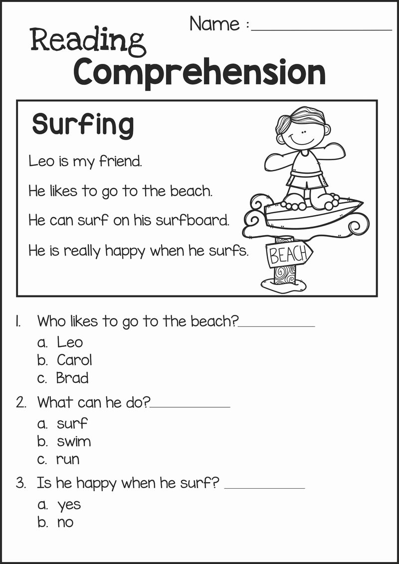 Worksheets for Preschoolers On Manners Lovely Worksheet Reading Worskheets Simple 2nd Grade Worksheet
