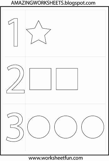 Worksheets for Preschoolers Pinterest Inspirational Worksheets for toddlers Age 2 Also 3825 Best Children