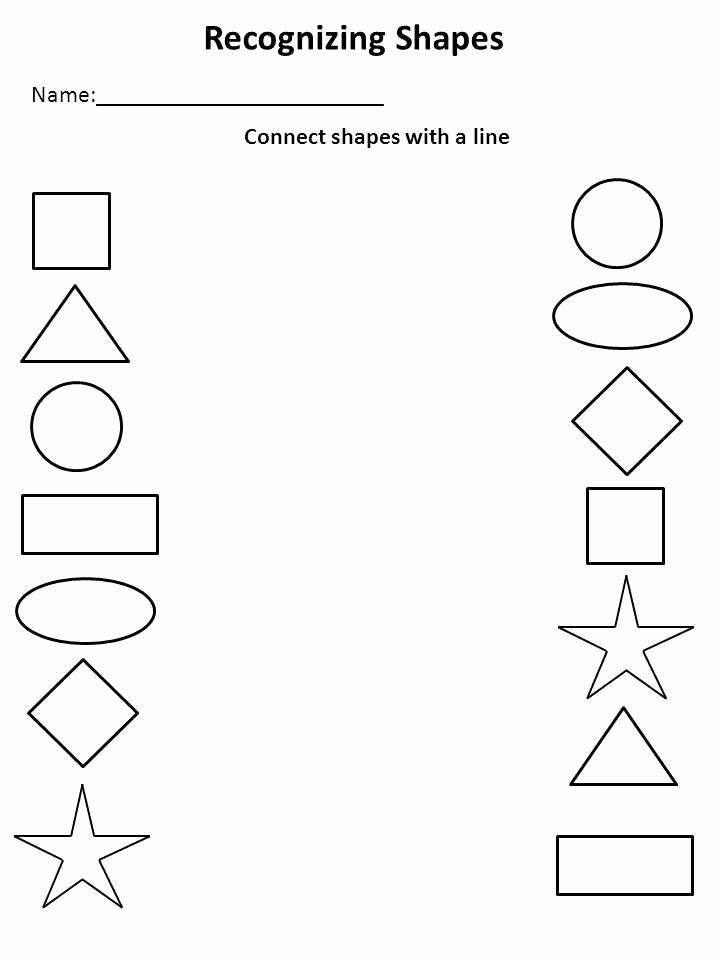 Worksheets for Preschoolers Printable Best Of Kindergarten Worksheets Kindergarten Worksheets Help Your