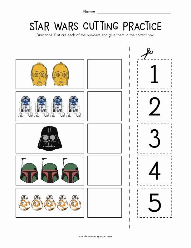 Worksheets for Preschoolers Scissor Skills Kids Pin On Preschool Crafts & Activities