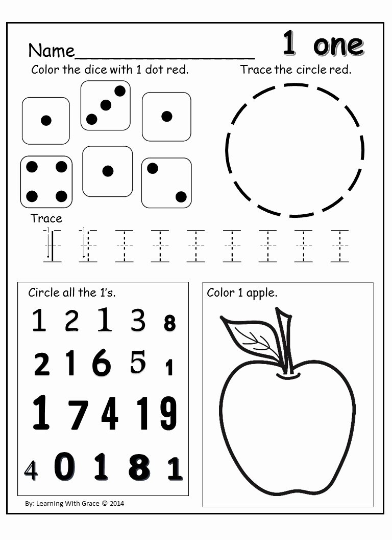 Number 1 and 2 Worksheets for Preschoolers Fresh Worksheet Preview Worksheetarten Worksheets Excelent